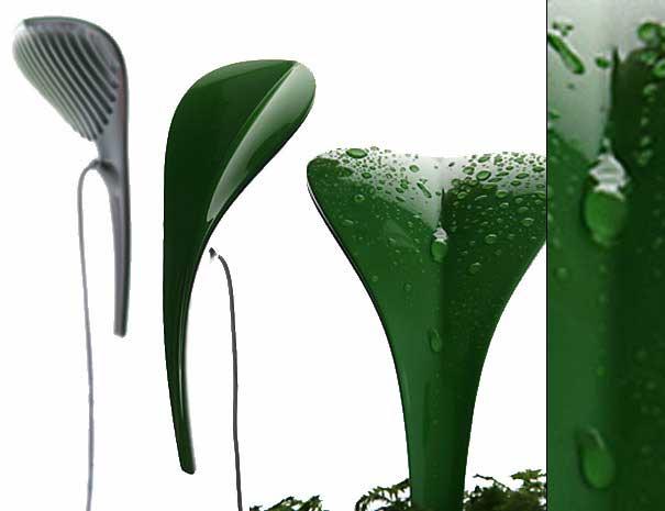 Устройство для полива цветов Dew Drop