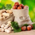 ореховые рецепты
