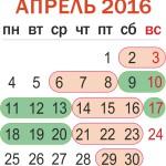 Лунный посевной календарь садовода огородника и цветовода на апрель 2016