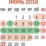 Лунный посевной календарь садовода огородника и цветовода на июнь 2016