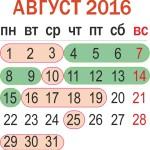 Лунный посевной календарь садовода огородника и цветовода на август 2016