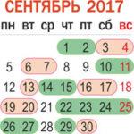 Лунный календарь садовода огородника сентябрь 2017