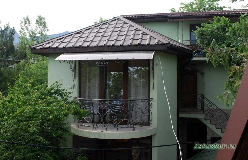 Комфортабельный дом для сдачи отдыхающим