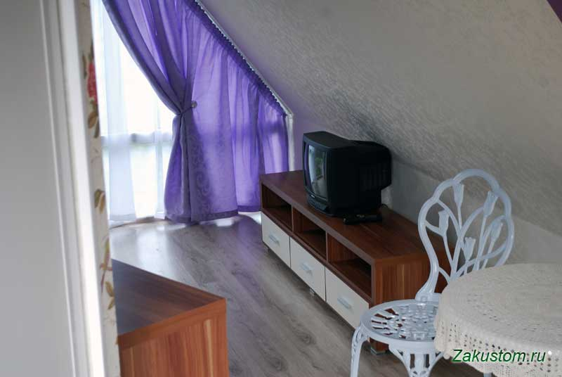 Сдам комфортабельный дом в Крыму на берегу моря