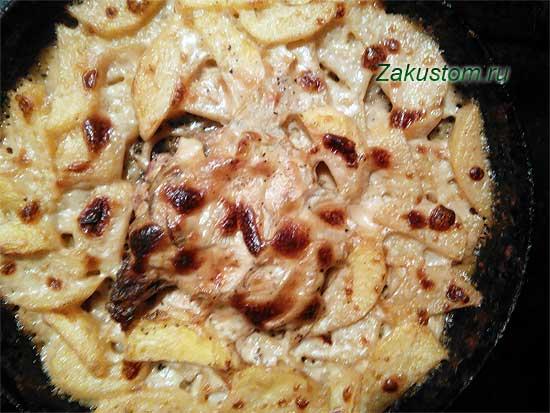 Рецепт овощных блюд с фото